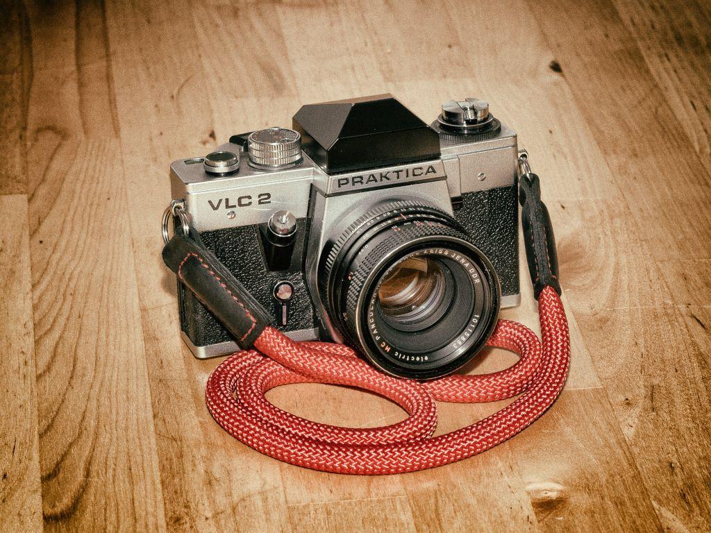 Praktica VLC2 Camera